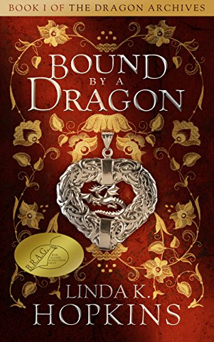 Pdf Romance Bound by a Dragon (The Dragon Archives Book 1)