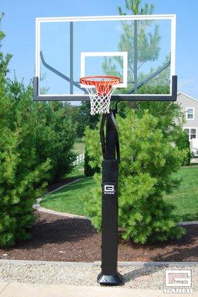 Pro Jam調整可能バスケットボールシステム(アクリル) B0049W9RCW