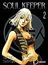 Soul Keeper, tome 2 par Takahashi