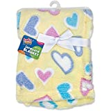 "Regent Baby Crib Mates Blanket, 30"" x 40"" (Assorted Colors/Styles)"