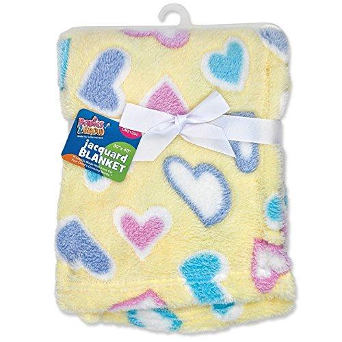 Regent Baby Crib Mates Blanket, 30