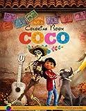 Coco Coloring Book