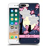 Best Personalized Customs For IPhone Cases - Custom Customized Personalized Dreamy Blossoms Cat Hard Back Review