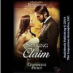 Staking Claim | Chrishelle Pierce