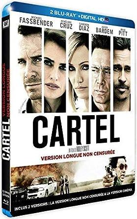 Amazon.com: Cartel - 2 Blu-ray + DHD UV (Édition Limitée ...