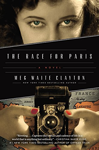 The Race for Paris: A Novel - Bourke Stores Street