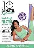 10 Minute Solution: Slim & Sculpt Kit w/ Pilates Band