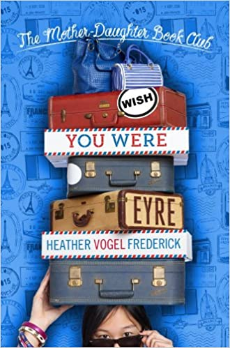 Image result for Wish You Were Eyre