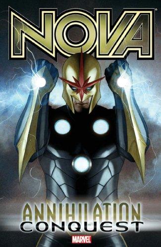 Nova, Vol. 1: Annihilation - ()