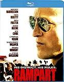 Rampart [Blu-ray] by Millennium Entertainment
