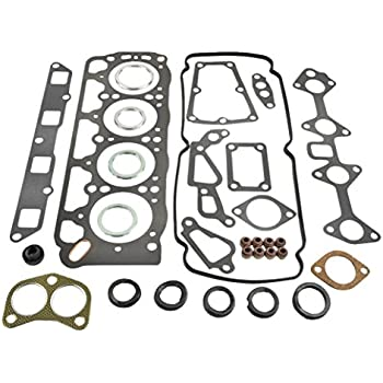 Amazon Com Itm Engine Components 09 11522 Cylinder Head Gasket Set