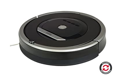 iRobot Roomba 870 Vacuum Cleaning Robot for Pets and Allergies