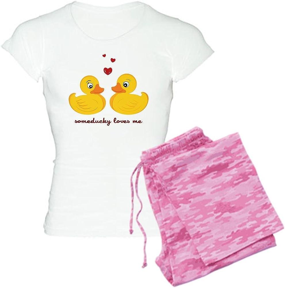 CafePress Book Lover Womens Dark Pajamas Womens PJs