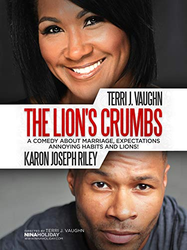 The Lion's Crumbs (Taye Diggs Best Man)
