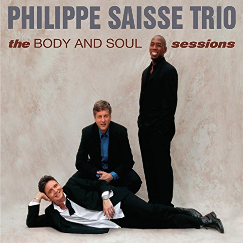 Image result for philippe saisse the body and soul sessions