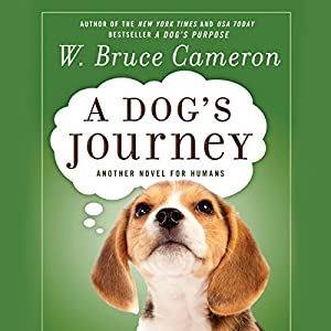 A Dog's Journey Audiobook