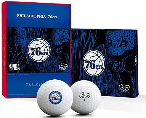 Vice Golf Tour - Unisex Golf Ball