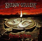 Carved in Stone by Shadow Gallery (1995-06-27)