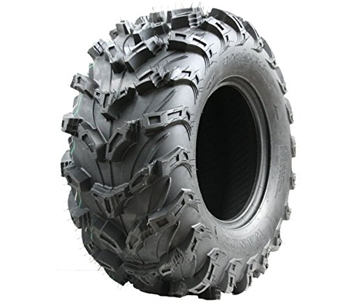 1 - 27x11.00R12 8ply ATV Vierervertrieb Reifen Wanda P3029 Radial Reifen