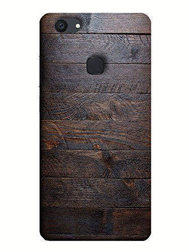 low priced fc9ae 35784 TREECASE Printed Back Cover For Vivo V7 Plus: Amazon.in: Electronics