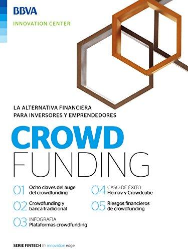 Pdf Download Ebook Crowdfunding Fintech Series Spanish Edition