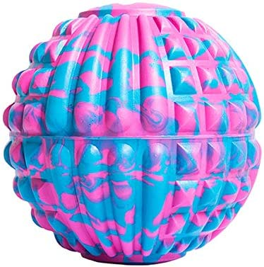 Foam Roller Massage Ball - Pelota Lacrosse & Balon Fitness for ...