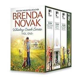 Brenda Novak Whiskey Creek Vol ebook
