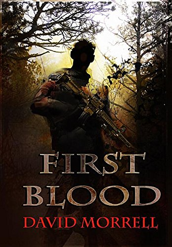Download FIRST BLOOD: COLLECTOR'S EDITION PDF