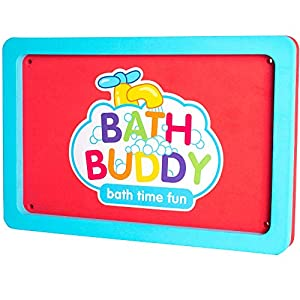 Bath Buddy (Candy and Blueberry