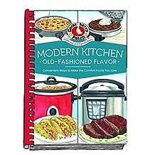Modern Kitchen, Old-Fashioned Flavors
