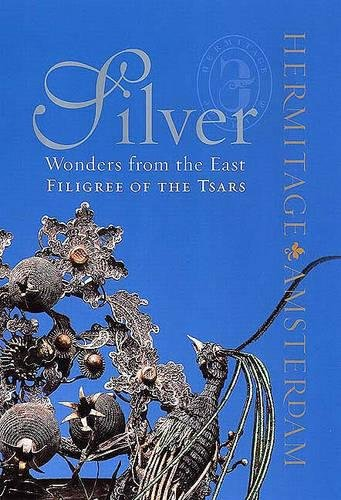 Jet Filigree - Silver Wonders from the East: Filigree of the Tsars