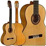 Ramirez FL2 Flamenco Nylon String Acoustic Guitar