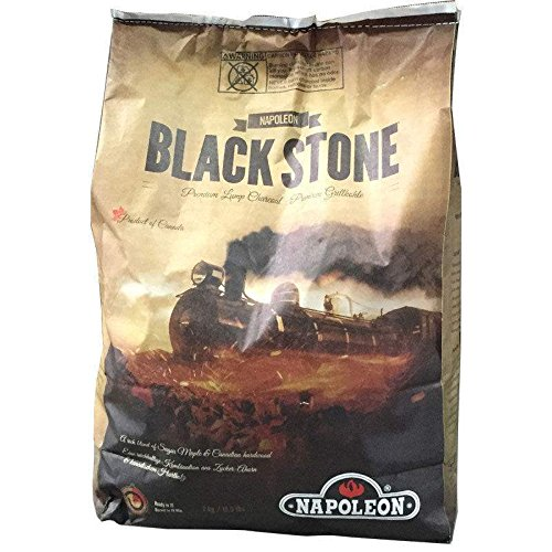 Napoleon Lump Charcoal (67101), 15 Lb. Bag