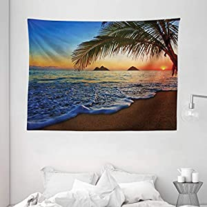 51xQjLWQUaL._SS300_ Beach Tapestries & Coastal Tapestries