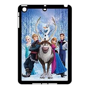 YYCASE Diy Case Frozen Customized Hard Plastic Case For iPad Mini