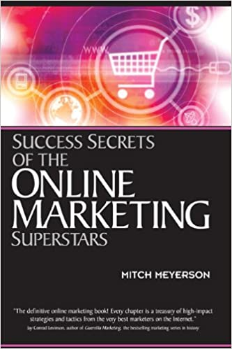 Learn from today's most successful online marketers
