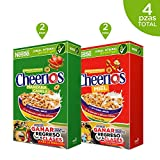 Cherrios Lovers 4 Pack