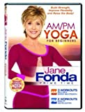 Jane Fonda: AM/PM Yoga For Beginners [DVD]