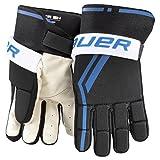Bauer Junior Street Hockey Players Glove (Pair)