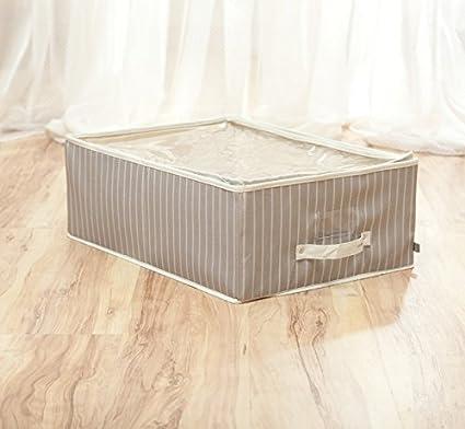 Textura - Caja espibox GRIS 40X55X20