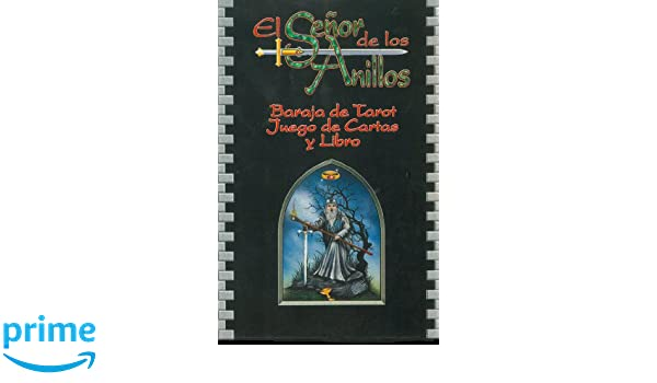 El senor de los anillos (Kit) (Spanish Edition): Terry ...