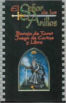 Señor De Los Anillos, El - Kit (Tabla de Esmeralda)