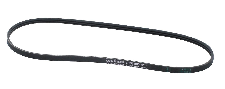 ContiTech PK030338 Serpentine Belt