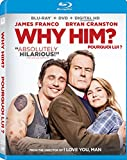 WHY HIM (Bilingual) [Blu-ray + DVD + Digital HD]