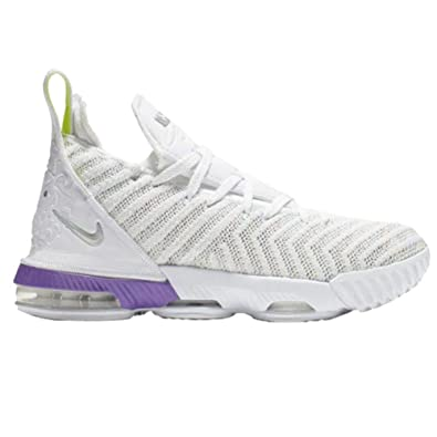 new product ae47e 3ad0c Nike Kid's Grade School Lebron 16 Basketball Shoes
