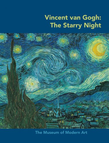 Vincent van Gogh: The Starry Night pdf epub
