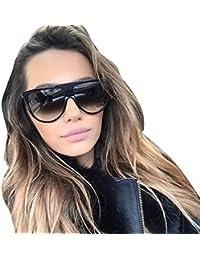 Sunglasses, Mchoice Fashion Unisex Vintage Shaded Lens...