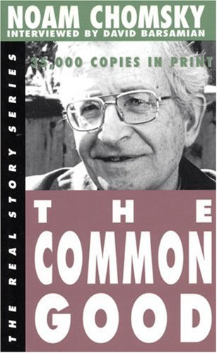 The Common Good (Real Story)