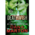 Deathwish: A Small-Town Christmas Romantic Mystery (Broslin Creek)