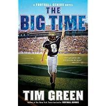 The Big Time (Football Genius series)